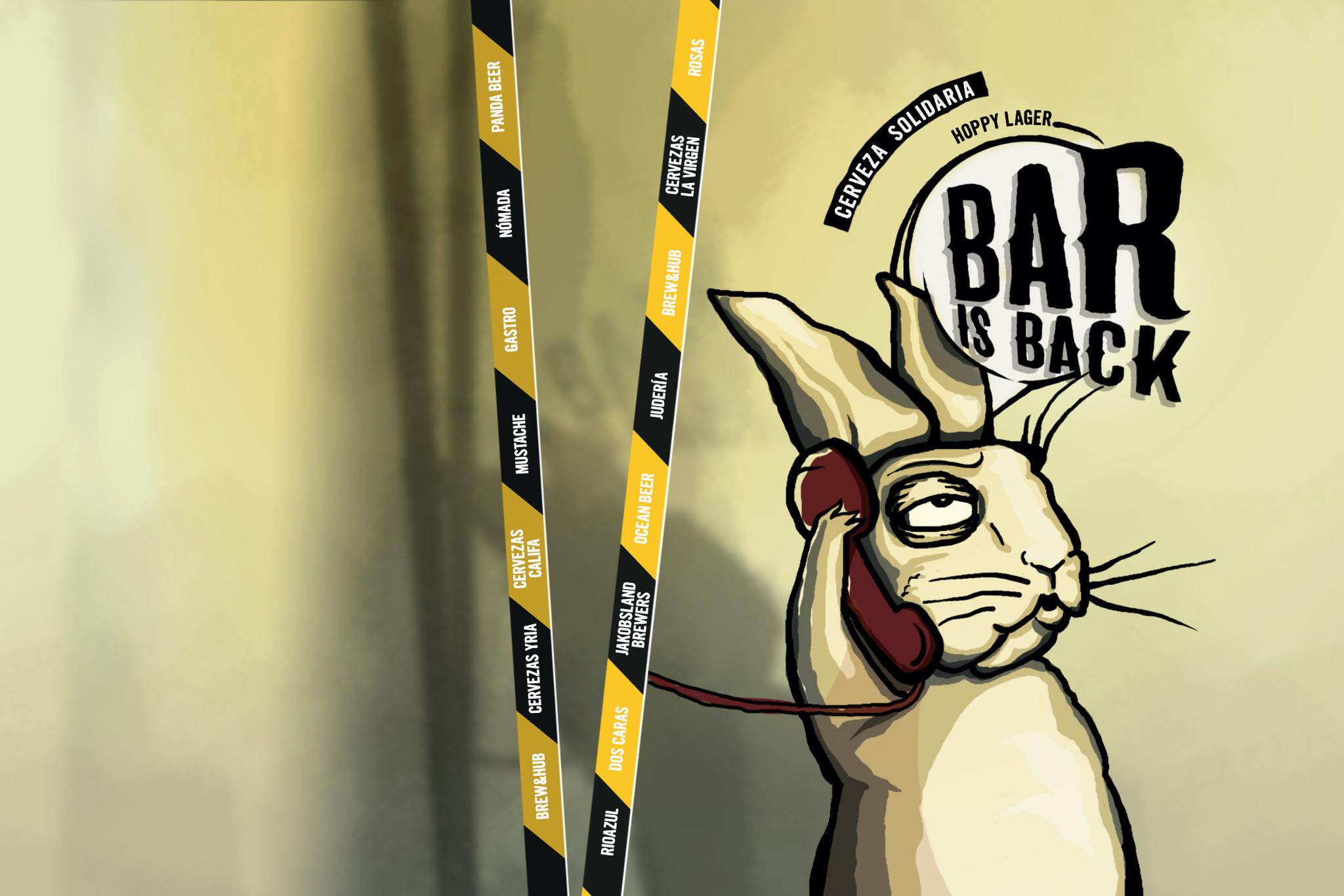 Imagen de la cerveza BarisBack