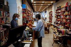 Librería de Barcelona, abierta en la Fase 0.