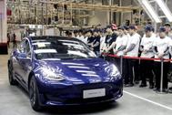 Tesla prepara una batería 'low cost' que reduciría de forma drástica el precio de sus coches