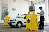 Nuevos plazos para pasar la ITV a los coches que les caduque durante el estado de alarma