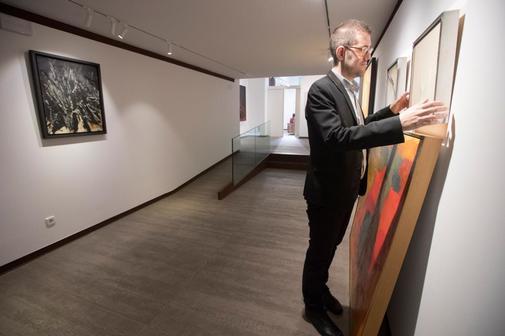 Luis Gordillo, Antonio López y 19 primeras figuras más firman una queja contra el Gobierno por desatender al arte contemporáneo