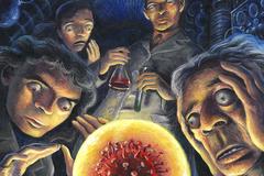 La nueva era de los supercientíficos: cómo Fernando Simón se ha convertido en icono de la pandemia