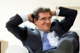José Luis Escrivá, en su despacho del Ministerio.