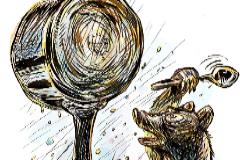 Asegurarse la impunidad del rebaño