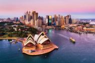 Australia y Nueva Zelanda estudian crear una burbuja turística para viajar entre ellos