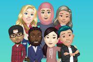 Facebook Avatar: cómo crear stickers personalizados con nuestra cara