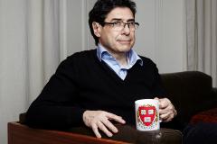 El economista Philippe Aghion.