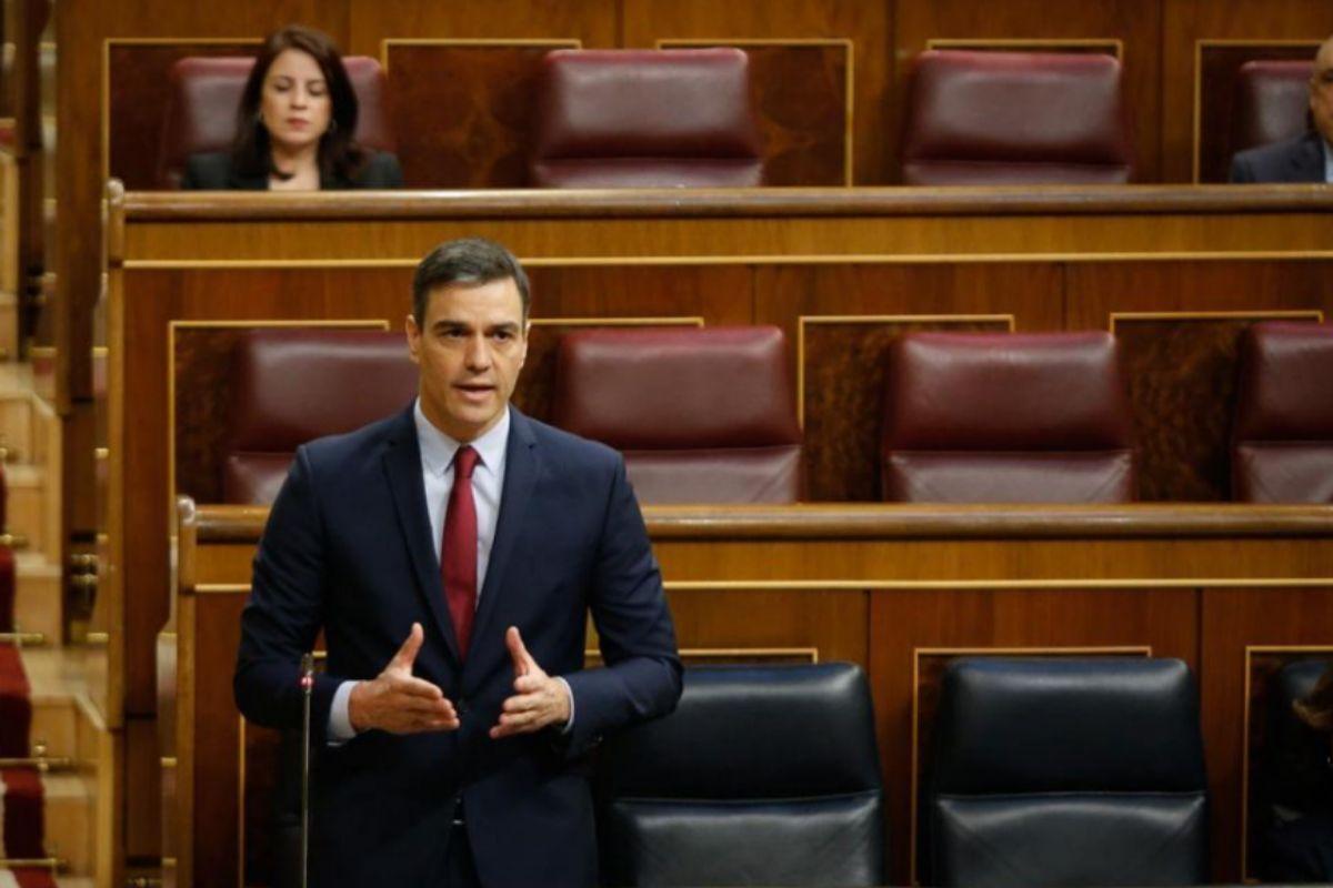 El Covid-19 impulsa al PSOE, que lograría un 31% de los votos según el CIS de Tezanos
