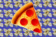 La pizzería que ganaba dinero comprando sus propias pizzas a través de una app