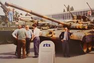 El espía español con cinco hijos que enviaron a cazar a Gadafi... y que descubrió a la KGB desplegada en Cádiz