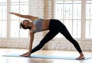 Esta rutina fitness fácil y rápida mejora tu silueta y acaba con el estrés