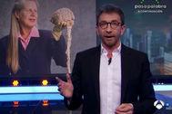 """Los científicos critican a Pablo Motos: """"¿Quién es para dar lecciones de neurociencia sin tener ni pajolera idea?"""""""