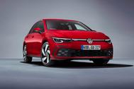 Nuevo Volkswagen Golf GTI: o cómo desafiar a la física