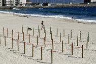 ¿Habrá que pedir cita previa para ir a la playa? Así se prepara cada región de España para el verano