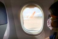 El primer vuelo libre de Covid-19 del mundo viajará de Madrid a Canarias