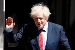 Rebelión en las escuelas frente al plan de desescalada de Boris Johnson