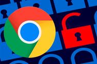 Chrome ya deja bloquear las cookies y te dice si tu contraseña ha sido hackeada