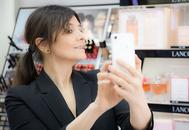 Probadores de maquillaje virtual, así es la vuelta segura a las perfumerías y centros de belleza