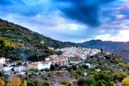 El pueblo piloto de Granada propuesto para reactivar el turismo rural