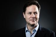 """Nick Clegg, política británica para Facebook: """"Estamos a favor de una reforma fiscal, aunque paguemos más"""""""