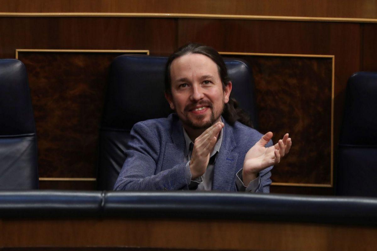 Pablo Iglesias sólo moviliza al 11% de las bases de Podemos para blindar su poder en el partido