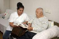 """El alzhéimer y el confinamiento: """"El proceso ha sido catastrófico"""""""