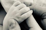 """Ya es madre: """"Hoy ha llegado al mundo el pequeño Álex"""""""