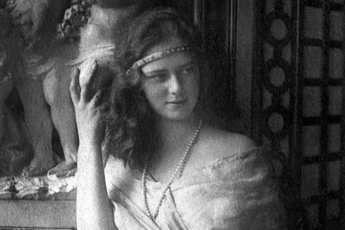 La princesa Ileana de Rumanía, el primer amor frustrado del príncipe Alfonso.