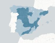 Mapa de la desescalada: comprueba a qué fase pasa tu municipio el 25 de mayo