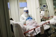 Última hora del coronavirus | España registra 56 muertos y 446 nuevos casos en las últimas 24 horas