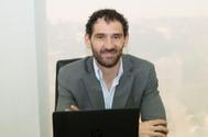 Jorge Garbajosa, presidente de la FEB.
