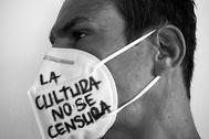 """José María Manzanares: """"No vamos a dejar al Gobierno hacer con la tauromaquia lo que está pensando"""""""