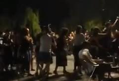 Una concejal de EH Bildu en Beasain dimite tras participar en unas   fiestas   suspendidas