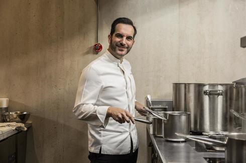 Mario Sandoval, de Coque.