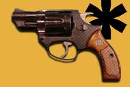 El revólver de seis balas de Julio Anguita