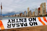 El turismo británico, un agujero de 8.500 millones si España no 'da certezas'