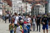 Nuevo calendario de la desescalada en Italia: apertura de gimnasios y viajes entre regiones