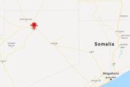 Al menos cinco muertos en una explosión en Somalia