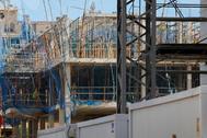 El sector cerámico español tiene en el mercado nacional su principal mercado de la mano de la rehabilitación y la obra nueva.
