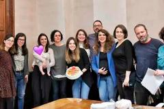 El sueldo de alguna asesora de la 'feministra' Irene Montero  es superior al del presidente Sánchez