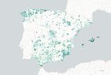 Así ha contagiado el coronavirus al mercado laboral: adiós en un mes al empleo de Baleares
