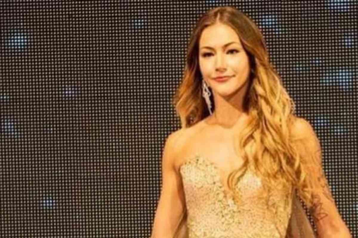 Agencia Modelos Porno hallan muerta en su casa a la modelo amber-lee friis, de 23