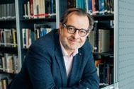Albert Sáez, nuevo director de 'El Periódico'.