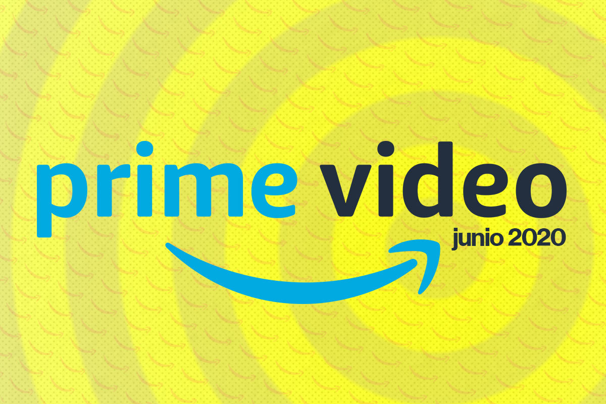 Los estrenos de Amazon Prime Video en junio de 2020
