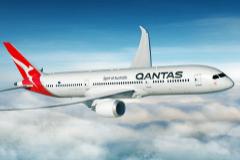 Se suspende el vuelo más largo del mundo de Nueva York a Sidney por el coronavirus