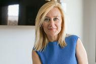 Mónica Rius, directora de comunicacion en Michelin para España y Portugal