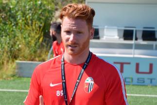 Es Guille lt;HIT gt;Abascal lt;/HIT gt;, entrenador del equipo de fútbol de Ascoli de Italia