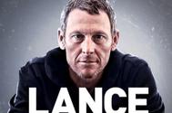 Armstrong, en la promoción del documental.