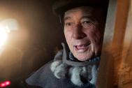 El magnate de los casinos de Macao Stanley Ho en una imagen de archivo.