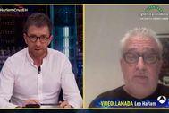 El Hormiguero: La dura reflexión de Leo Harlem sobre los políticos españoles